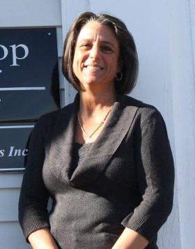 Lisa A. Desmond – Payroll Coordinator